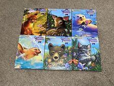 Lot of 6 set California Treasures Mcgraw Hill Reading Language art Kids Learning