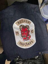 The Warriors Movie Satans Mothers Vest Mezco Furies Ajax