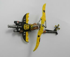 DWARF GYROCOPTER (no pilot) Metal Dispossessed Army Painted Warhammer 1990s 42