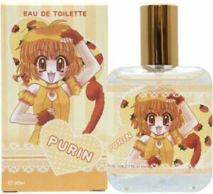 Tokyo Mew Mew Purin Bu-Ling Huang Fragrance Perfume 30ml Japan Limited Cosplay