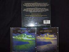COFFRET 2 CD LED ZEPPELIN / BOXED SET 2 /