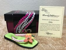 """Just The Right Shoe """"Aloha� #25338 By Raine 2001"""