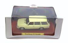 Atlas Wartburg 353 Kombi DDR 1:43
