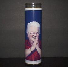 MRINALINI MATA Paramahansa Yogananda SRF Prayer Altar Church Candle Kriya Yoga