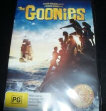 The Goonies 25th Anniversary (AustRalia Region 4) DVD – New