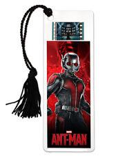 Ant-Man Bookmark 35mm Movie Film Cel Marvel Studios Cinematic Universe New