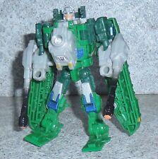 Transformers Energon KICKBACK Bruticus Figure