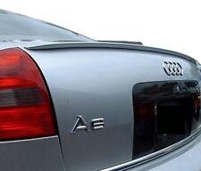 Spoiler Baule Spoiler posteriore LABBRO autoadesiva per AUDI A6 4B C5 BERLINA