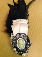 hair accessories clips,brooch Length 21cm