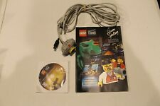 Lego Studios Steven Spielberg Moviemaker Set #1349 (No Box, Incomplete Untested)