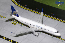 United Express Embraer E-175 N163SY Gemini Jets G2ASA693 Scale 1:200 PRE-ORDER