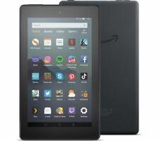 AMAZON Fire 7 Tablet (2019) - 16 GB Black - Currys