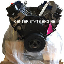 Brand New GM 5.7L, 350, V8 Marine Base Engine - Replaces Mercruiser 1997-present