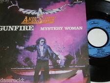 "7"" - Andy Surdy/gunfire & Mystery Woman-MINT 1979 # 4041"