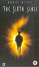 The Sixth Sense (VHS, 2000)