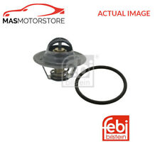 ENGINE COOLANT THERMOSTAT FEBI BILSTEIN 18286 P NEW OE REPLACEMENT