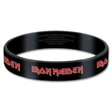 Ropa y merchandising de música Iron Maiden