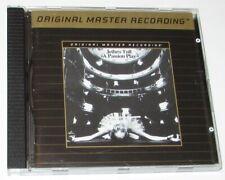 Jethro Tull - A Passion Play MFSL CD UDCD 720 24K Gold Ultradisc II OMR Anderson