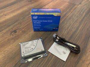 ✔ Intel 750 Series PCIe 400GB SSD + SFF-8639 auf SFF-8643 Adapter Kabel