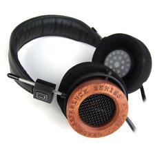 Grado rs1e earphones dynamic allo state dell 'art-flags in wood 32ω