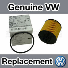 Genuine Volkswagen Golf MKV (1K) 1.4FSI (04-09) Oil Filter