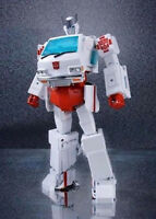 Brand newToys Hobbies KFC Toy KP12R Posable Hands for Transformers MP-30 Ratchet