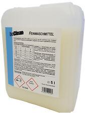 Feinwaschmittel 5 Liter Kanister für empfindliche Textilien und Wolle