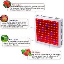 Bestva 900W LED Grow Light Best Full Spectrum for Flower Plants Veg and Bloom