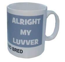 Alright My Luvver Cornish Born and Bred Mug