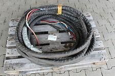 Zwischenschlauchpaket für Schweißgerät wassergekühlt Länge ca. 25m Nr. 138/36