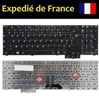 Clavier français pour SAMSUNG R540 AZERTY