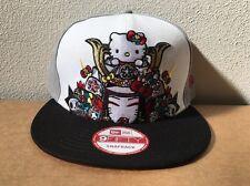 SDCC 2016 Tokidoki X Hello Kitty Exclusive New Era Snap Back Hat [TH5]