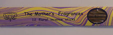 Mother's India Fragrances Incense, 12 Sticks, Big Discounts On Two Or More