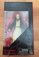 "Star Wars Black Series 6"" Inch Obi Wan Kenobi 32"