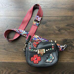 Small Black Sholder Bag