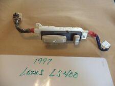 1995 - 1997 LEXUS LS400 LEFT FRONT DRIVER SEAT SWITCH
