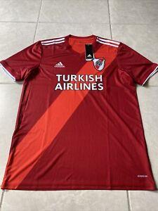 adidas River Plate International Club Soccer Fan Jerseys for sale ...