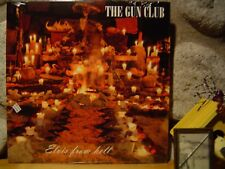 THE GUN CLUB Elvis From Hell 2xLP/1981-'93/First Demo+Rarities+Live/Ltd.500/NEW!