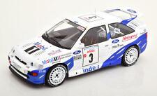 1:18 Ixo Ford Escort Cosworth Winner Rally Tour de Corse