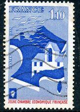 STAMP TIMBRE FRANCE OBLITERE N° 1942 CHAMBRE ECONOMIQUE photo non contractuelle