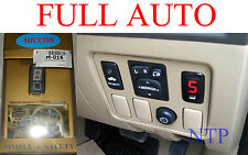 FULL AUTO Turbo Timer Engine Control ISUZU DMAX HOLDEN RODEO RA COLORADO 03-11