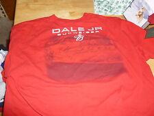 Dale Earnhardt Jr Budweiser Racing Tee Shirt