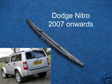 Rear Wiper Blade Dodge Nitro 2.8 CRD 2007 2008 2009 2010 2011 2012 2013 2014