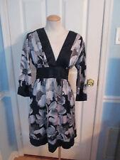 bebe  dress m                  #163