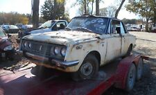 RARE 1969 TOYOTA CORONA DELUXE COUPE interior hood release handle PROJECT part