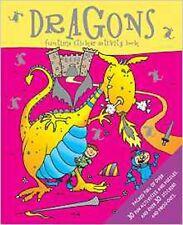 Dragon Activity Book (Paperback, 2007) #O800
