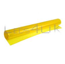 30cm x 100cm YELLOW Headlight Fog Tail Lights TINT VINYL FILM Car Vauxhall 1