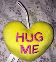 2015 McDonald's Sweetheart Plush - Hug Me