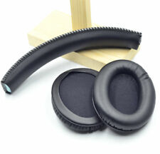 Ear pads cushions bands for KINGSTON HyperX Cloud CORE / Cloud II headphones KHX