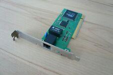 Elsa MicroLink ISDN PCI – Karte für PC, Modem- / Fax- Karte, gebraucht,